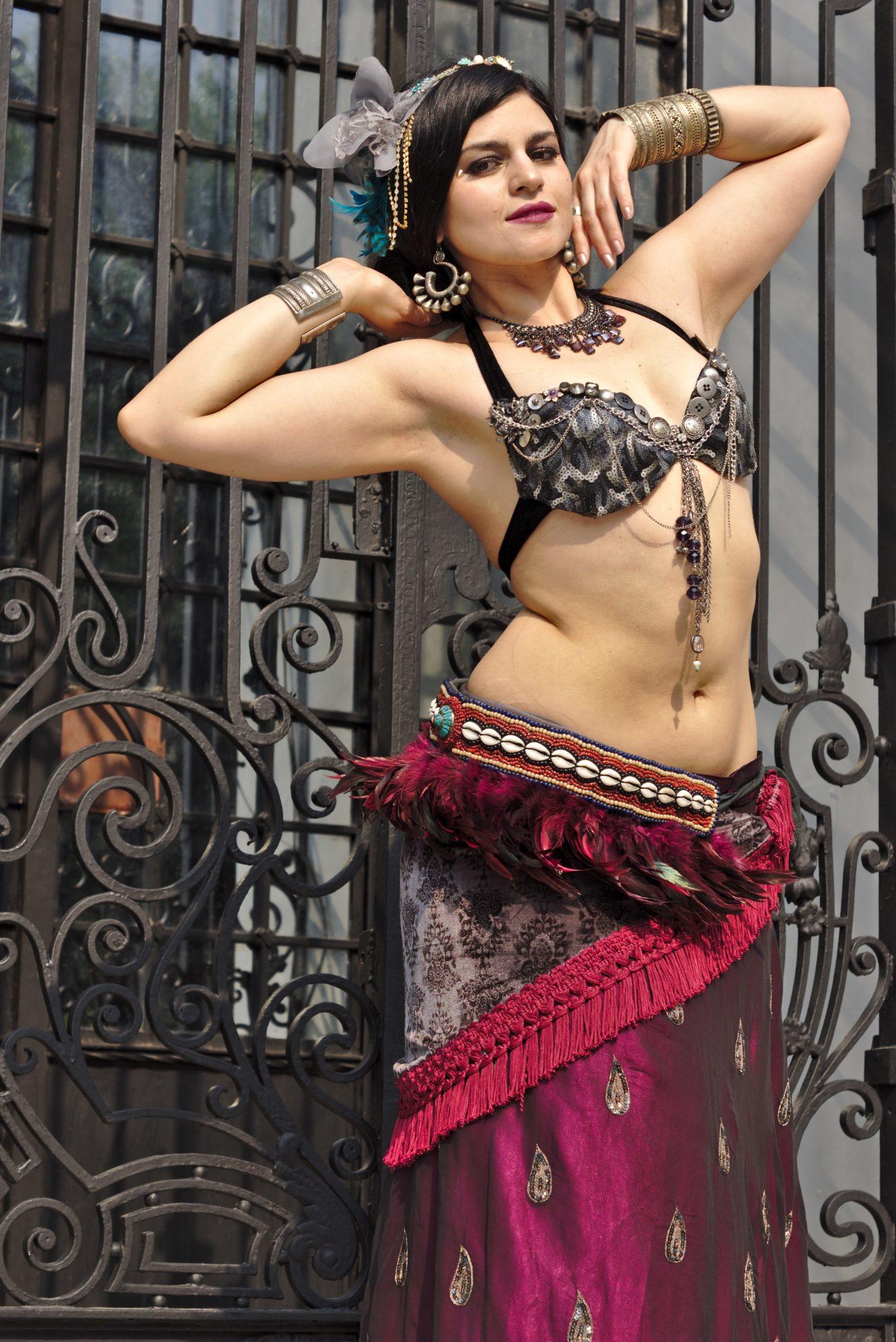 danza-arabe-tribal
